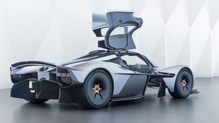 Red Bull / Aston Martin Valkyrie