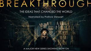 Breakthrough/Revolutions