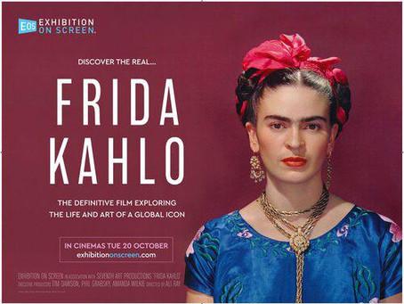Frida Kahlo (2020)