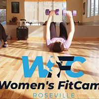 Mom's Month at FitCamp