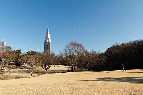 Shibafu Park