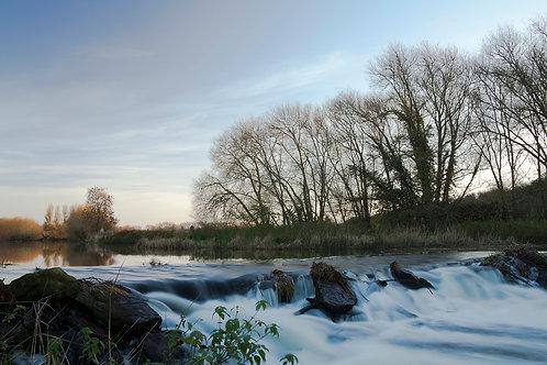 The Weir- Stratford-upon-Avon