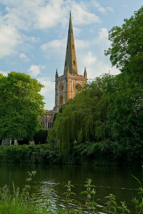 Holy Trinity Church- Stratford-upon-Avon