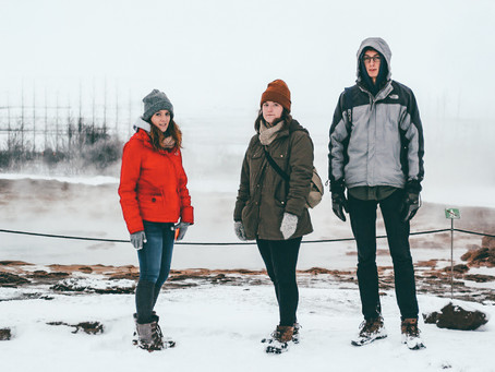 4 Tips For Planning an Iceland Winter Road Trip