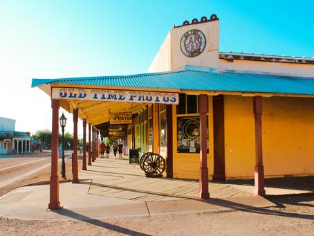 Eat and Drink Your Way Around Tombstone, Arizona