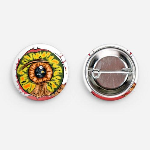 Ojo Del Sol Button
