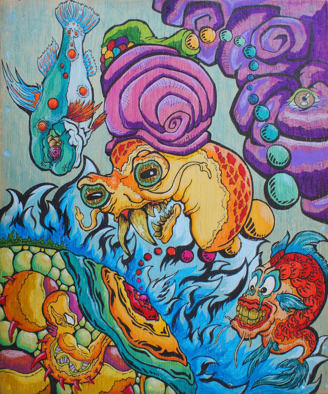 Snail Ale
