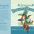 Label for Product illustration