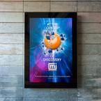 Indoor Billboard