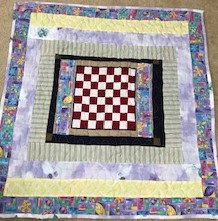 Checkers Quilt