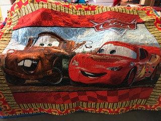 "Disney ""Cars"""