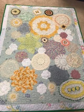 This IS Your Grandmother's Quilt