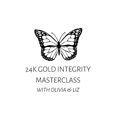 24K GOLD INTEGRITY