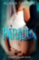 Paradox Cover