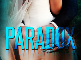 PARADOX COVER REVEAL