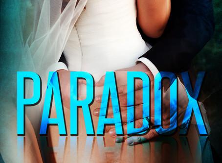 PARADOX COVER REVEAL