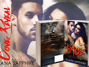 RAGE Cover Reveal