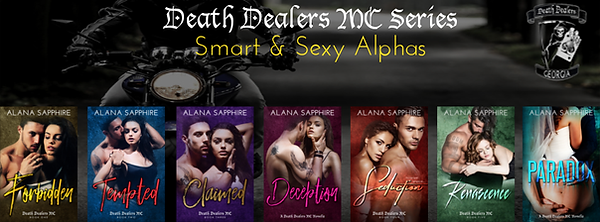Complete Dealers series books banner 201
