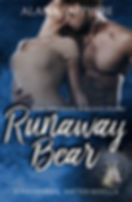 Runaway Bear Cover
