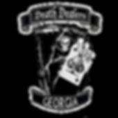 Alana Sapphire's Death Dealers MC Series logo