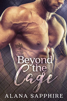 Beyond The Cage Cover