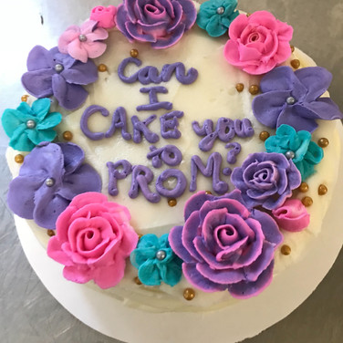 Can I CAKE you to PROM?