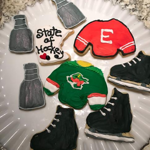 State of Hockey