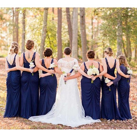 Love this shot taken by _kaypeaphoto of _devanmconnor and her brides maids from my last wedding of my 2015 season.jpg