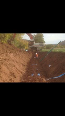 Vernal Raw Water Line