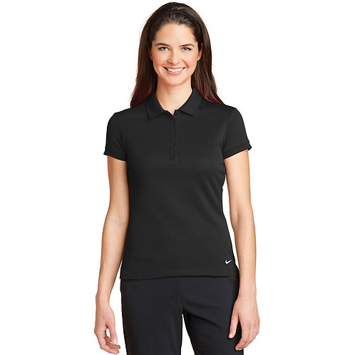 BHI Women's Nike Polo