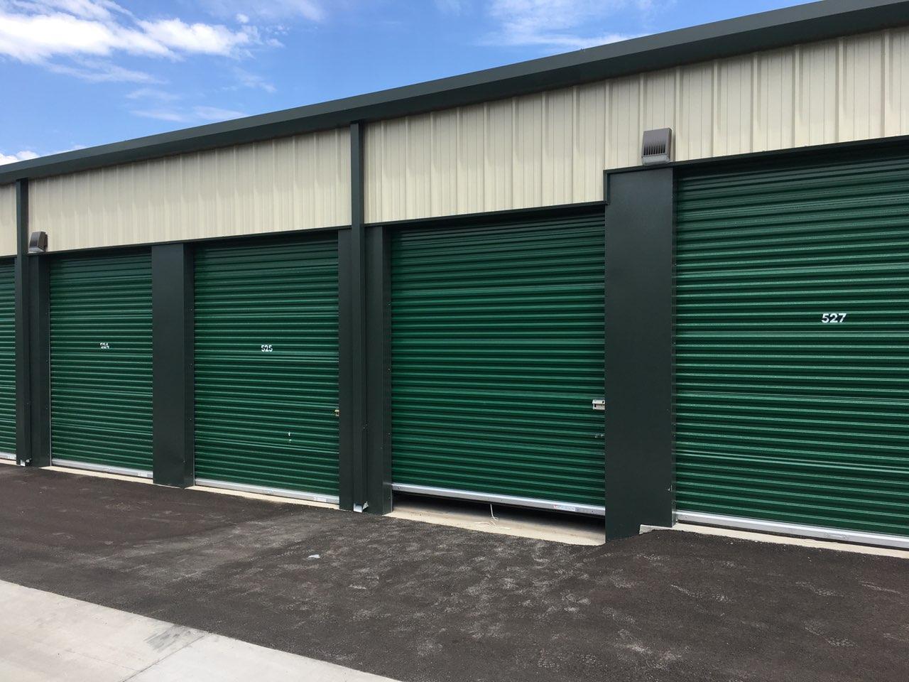 UV Storage Units