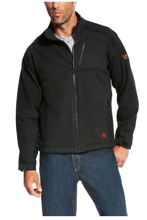 ARIAT FR Polartec Platform Jacket