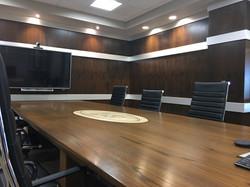 BHI Corporate Office