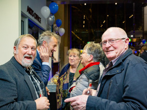 Photos from our 50th Anniversary Event