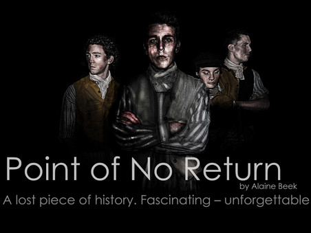Award Winner - Point of no Return