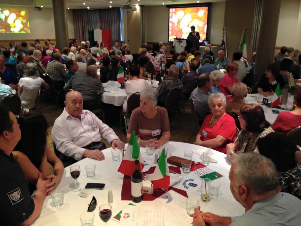 Mackay Mid Year Luncheon 2016