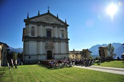 Panoramica assemblea