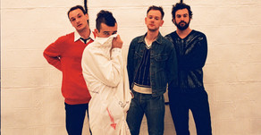 The 1975, The Lovebirds & More | This Week In New Releases - 5.22.20