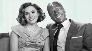 We Both Love WandaVision But We Also Both Hate Olives   Rosemary Radio: Episode 1
