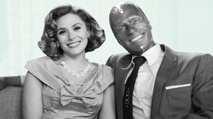 We Both Love WandaVision But We Also Both Hate Olives | Rosemary Radio: Episode 1