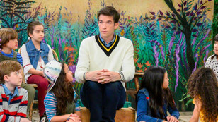 A New John Mulaney Special & More Coming To Netflix In December
