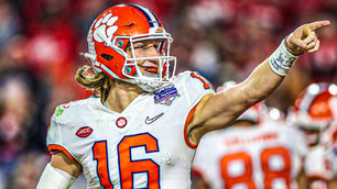 The Bench Points Boys Are Back (As Long As You Know How To Read) | 2021 NFL Mock Drafts
