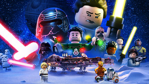 The LEGO Star Wars Holiday Special Is An Instant Christmas Classic In The Making