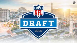 Kevin's 2020 NFL Mock Draft (& A Joker Bet!)