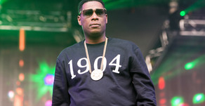 Jay Electronica Be Chillin' On Porches | New Release Friday