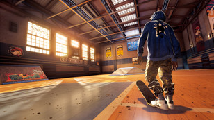 Skateboarding Games Are The Best Games & Everyone Knows It   Party Crashers: Episode 40