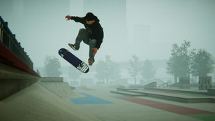 Skater XL Skate Reel #1 | RMXL 2020