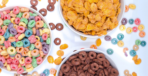 We Rank Our Favorite Cereals In The Latest Funny Business Episode | Funny Business: Episode 27