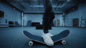 It Looks Like EA's Skate Revival May Be a Free-To-Play Game & That's Not A Bad Thing