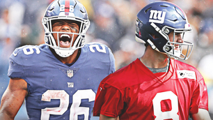 The New York Giants Are Beefing Up Big Time | Bench Points: Episode 4